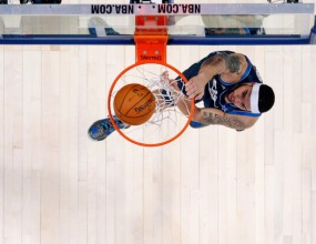 Дерон Уилямс вкара рекордните 57 точки при победа на Ню Джърси