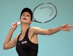 Пиронкова падна с четири места  в класацията по приходи