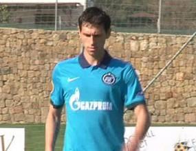 Берое взе бивш футболист на Локо Пд за заместник на Дзаферович