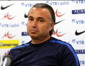 Ясен Петров: Колкото и да искаме Левски да играе грозно, не можем да играем толкова грозно