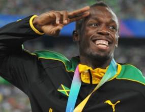 Глeн Милс: Болт може да свали световния рекорд на 100 м под 9,5 сек