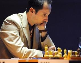 Топалов ще даде симултанен сеанс шотландски шахматисти