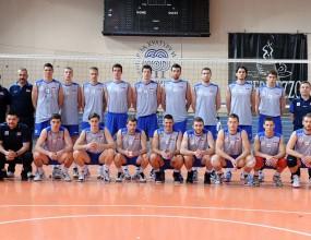 Сърбия загрява за България с 3:2 над Иран в Белград (СТАТИСТИКА)