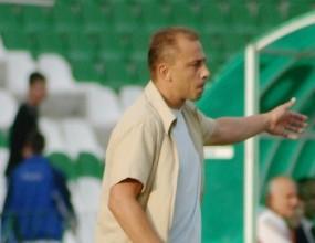 Илиан Илиев: Трябваше да победим, имам забележки към нападателите