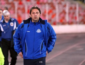 Атанасов: Лудогорец ни показа как се играе футбол