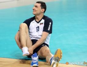 Владо Николов подчини кариерата си на олимпийската мечта