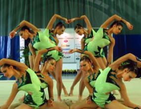 България класира по два отбора за финалите на СК за жени и СП за девойки по естетическа гимнастика