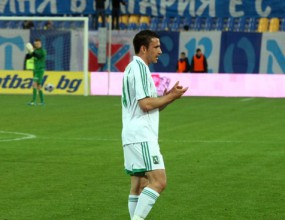 Иван Стоянов: Няма да викам за Левски