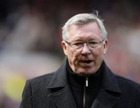 Фъргюсън: Ако Сити победи Юнайтед, ще спечели титлата