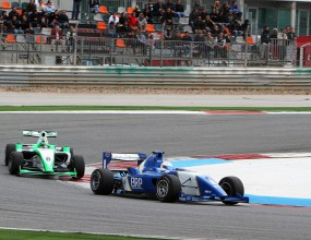 13-о място за Кралев във второто състезание в Португалия