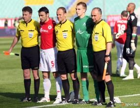 Вратарите на Левски и ЦСКА отидоха на допинг проби