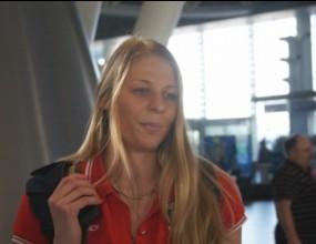 Страши Филипова: Олимпийската квалификация в Истанбул е едно предизвикателство