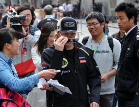 Райконен: Формула 1 не е целият ми живот