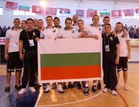 Берое завърши на пето място на турнира в Мароко