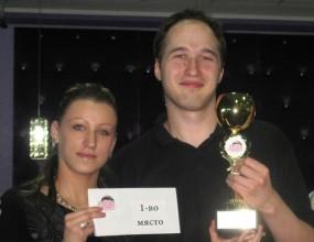 Христо Георгиев от БК Магьосниците спечели Мега Боулинг Опън 2 в Русе