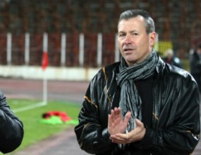 Майкъла: Съдията спаси сезона на Левски