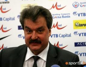 Батков: Има Господ и той го върна на ЦСКА за есенното дерби