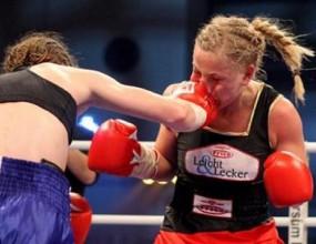 Четири състезателки ще представят България на световното по бокс