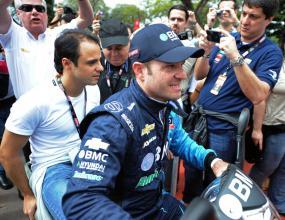 Барикело вярва в бъдещето на Маса във Ф1