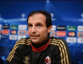 Алегри: Берлускони ми каза, че оставам в Милан