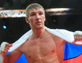 Дмитрий Пирог защити световната си титла