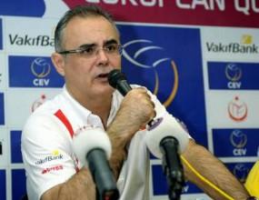 Треньорът на Турция: Много съм доволен от представянето ни днес