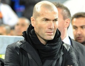 Зидан гледа халф на Монпелие за Реал Мадрид