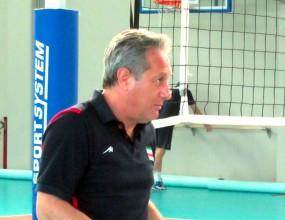 Хулио Веласко: Италия е фаворит за олимпийската квалификация в София и за златото в Лондон