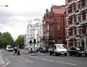 Лондончани дават жилищата си под наем на фантастични цени за Олимпиадата
