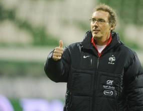 Лоран Блан ще вика повече футболисти за лагера преди финалите
