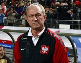 Полша обяви разширен състав за Евро 2012
