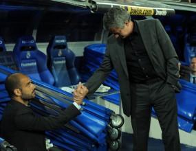 Барселона поздрави Реал Мадрид за титлата