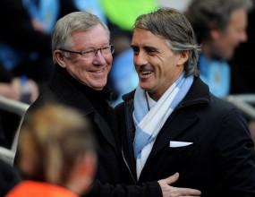 Манчини: С Нюкасъл ще е по-трудно, отколкото с Манчестър Юнайтед