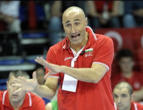 Треньорът на България ще води световните шампионки
