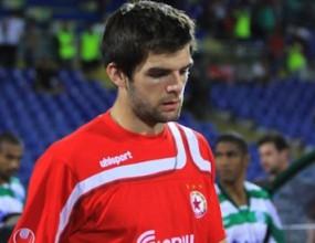 Шеридън: ЦСКА е велик отбор, но не знам дали има нужда от мен
