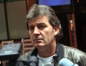 Емил Костадинов: Стоичков няма шанс срещу Боби Михайлов