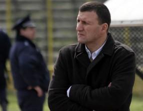 Видима загуби нападател до края на сезона