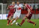 Полша с успех над Латвия в подготовката за Евро 2012