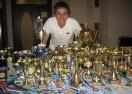 Талантът Калоян Вълчев: Искам да представя себе си и България на световно...