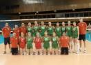 Белгия отново ни би България във Варна