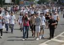Хиляди столичани се включиха в кампанията Живей активно