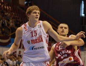 Руски баскетболист с контузия в навечерието на олимпийските игри