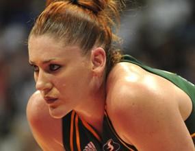 Скандал в австралийския баскетбол преди Лондон