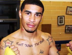 ФБР арестува боксьор по окървавен памук