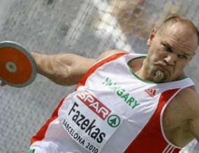 Фазекаш пропуска Олимпийските игри заради допинг