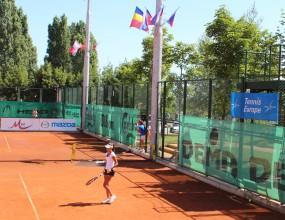 Български финал при девойките в София