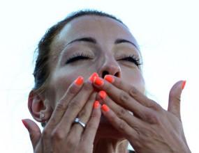 Лалова остана втора в класацията за Атлетка на Европа за юни