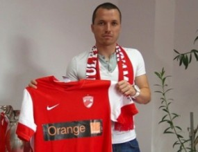 Галчев не игра при успех на Динамо (Букурещ)