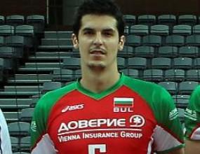 Светослав Гоцев подписа с италианския Верона