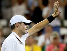 Иснър срещу Родик на 1/2-финалите в Атланта